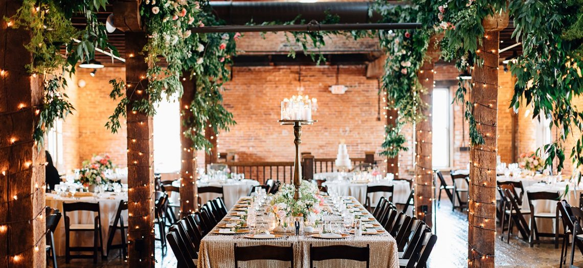 Wedding And Event Reception Lancaster Pa The Booking House